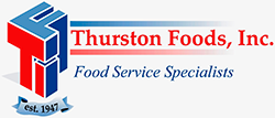 Thurston Foods, Inc